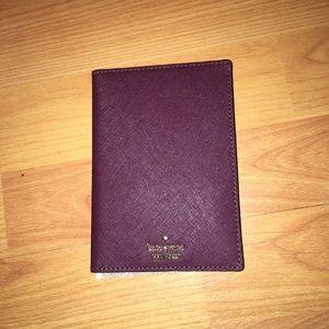 Brand New Passport Holder